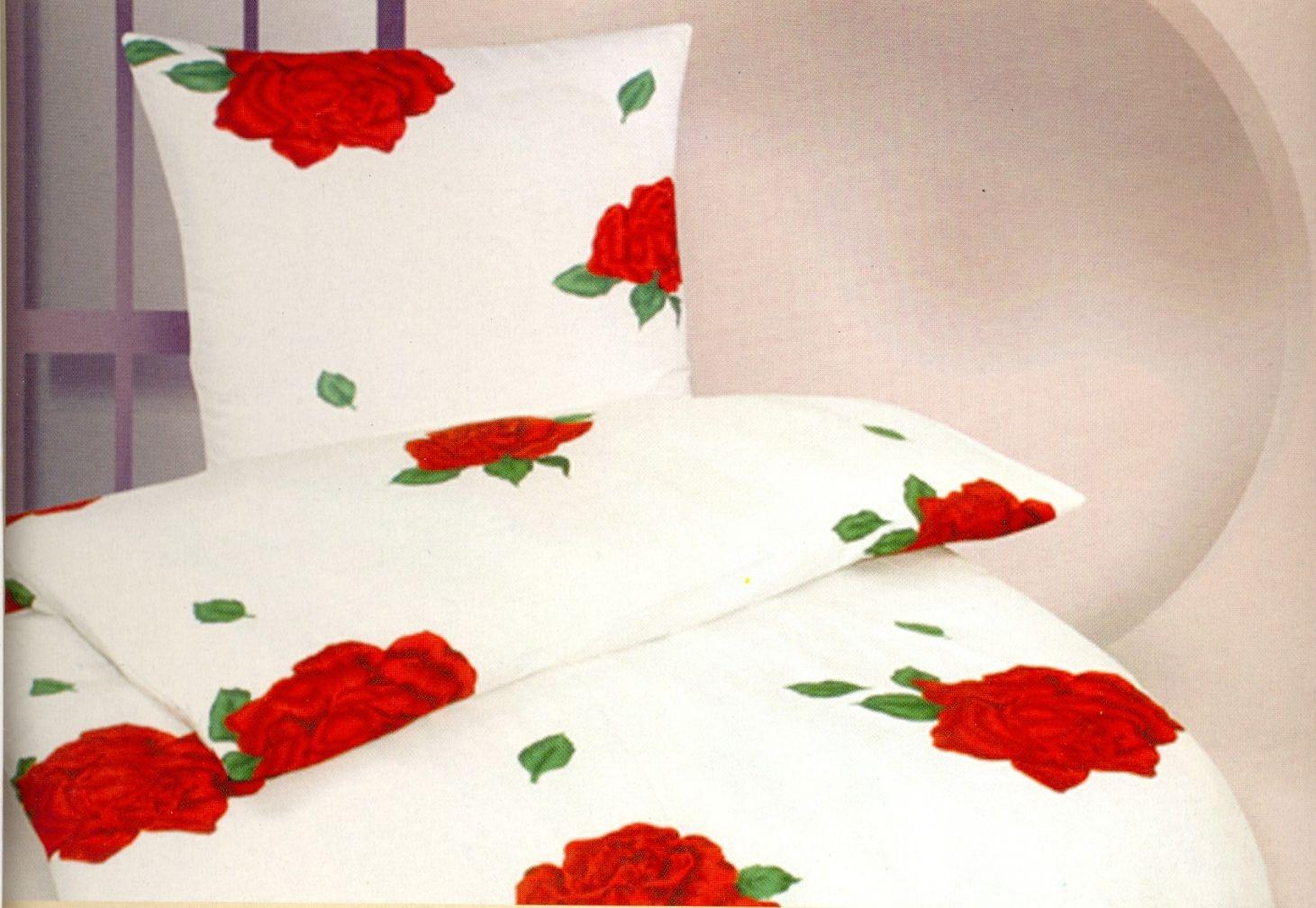 bettw sche 155x200 microfaser garnitur set bezug 2 teilig 4 teilig w hlbar neu ebay. Black Bedroom Furniture Sets. Home Design Ideas